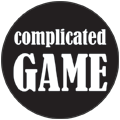 Complicated Game's Company logo
